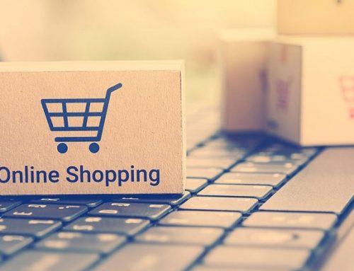 Ecco il Nostro E-Commerce