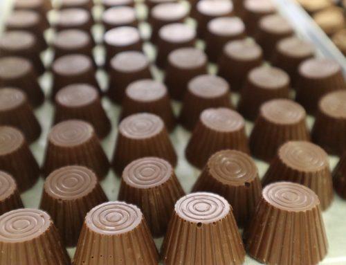 Ecco il nuovo sito di Zuccotti, la Fabbrica di Cioccolato a Genova dal 1933