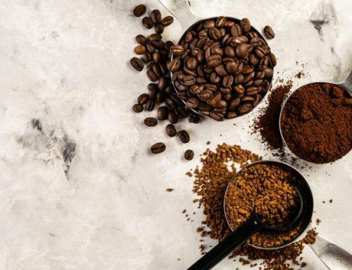 """""""Cappuccino"""", ecco perché abbiamo scelto il Caffè per il nuovo Cioccolatino"""